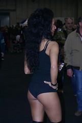 dsc09937 (themax2) Tags: girls ass bike expo verona motor 2009 promotora motorbikeexpo