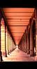 The Long Corridor (Nagtheelegant) Tags: architecture vintage mexico corridor sanluispotosi canonsx20is