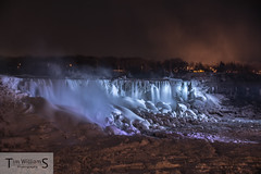 FALLS_2 (1 of 1) (Tim Williams Photography) Tags: ontario canada niagarafalls nikon falls lightroom d7100