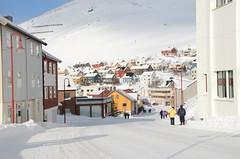 Hurtigruten Arctic Highlights (Colin 365) Tags: norway highlights arctic hurtigruten trollfjord