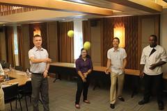 Indoor With Fun | Imperial | Samui 2011