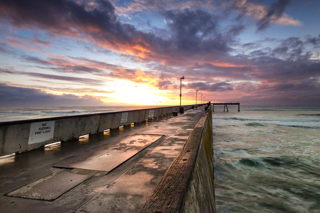 Pier of Light