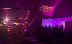 Famous Grouse rebrand launch