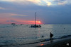 Sunset at Waikiki Beach TK9A0118 (lycheng99) Tags: travel sunset beach hawaii boat oahu waikikibeach mygearandme mygearandmepremium mygearandmebronze mygearandmesilver