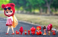 Now follow me Reddies...*Mango Pudding**