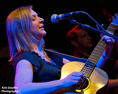 Eilen Jewell @ Tractor Tavern (Kirk Stauffer) Tags: show seattle lighting musician music food woman usa tractor cute beer girl female bar hair menu lights restaurant us washington concert nikon women long pretty tour wine bluegrass guitar folk song live stage country gig performing band may drinking blues pregnant event entertainment eat wash drinks alcohol short tavern singer blonde indie acoustic wa americana ballard perform vocals kirk jewel entertain jewell stauffer singersongwriter 2014 tractortavern d4 johnnysciascia eilenjewell eilen kirkstauffer
