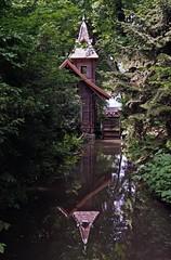 Anglų lietuvių žodynas. Žodis watermill reiškia n vandens malūnas lietuviškai.