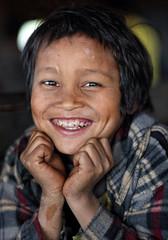Myanmar (Burma), Palaung people