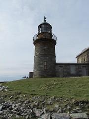 A-0000 Calf of Man Old Tower Low (Turismo y Faros) Tags: old man de faro ancient lighthouses low ruinas calf beacon isla faros historicos