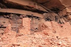 Cave Dwellings (mlckeeperkeeper) Tags: arizona southwest ruins honeymoon desert paintings sedona nativeamerican caves