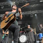 Bastian Backer (Live)