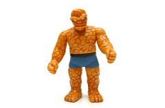 THE THING (kingkong21) Tags: classic thing 2006 marvel universe fantasticfour the yamaoto