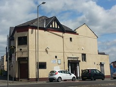 "Liverpool Taxi Club, Walton, Liverpool • <a style=""font-size:0.8em;"" href=""http://www.flickr.com/photos/9840291@N03/14260248100/"" target=""_blank"">View on Flickr</a>"