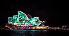 Opera House (Completely Serious) Tags: opera vivid operahouse vividsydney