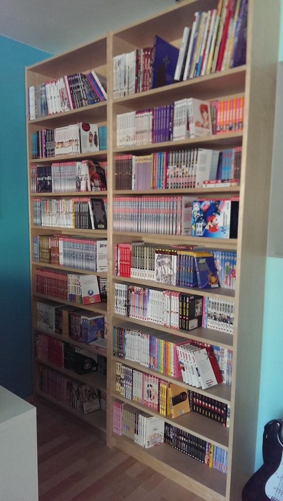 Fantastisch 2014 07 03 11.48.41 (Kirayuzu) Tags: Manga Regal Wohnzimmer