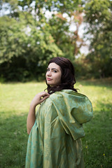 Belle - Once Upon a Time (Lexandeer) Tags: