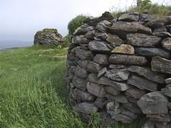 Old Lime Kilns (nz_willowherb) Tags: scotland flickr shetland limekilns fladdabister visitshetland seeshetland goptoshetland