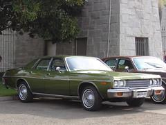 Dodge Coronet Custom Sedan 1974 (RL GNZLZ) Tags: 1974 dodge coronetcustom coronetsedan