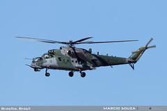 FAB8954 | AH-2 Sabre | SBBR (marcio.lino) Tags: fab brasília sabre ah2 sbbr atcbsb marciolino fab8945