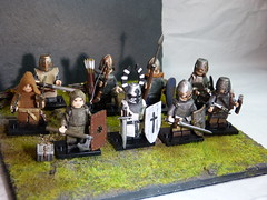 Medieval Collection (SecutorC) Tags: greek starwars fighter lego roman dwarf fantasy future demon warhammer warrior samurai minifig custom viking orc dwarves spartan gladiator samuraix apoc customx gox customlego fighterx fantasyx soldierx romanx starwarsx greekx steampunkx warriorx skyrimx dwarfx warhammerx appocx dwarvesx