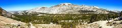 Looking west from Vogelsang Pass (Lost in Flickrama) Tags: yosemite nationalpark vogelsang mountains peaks granite rocks valleys pine trees highsierra