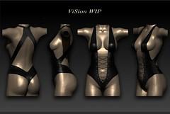 ViSion *WIP @Cosmopolitan (pjey Pearl - {ViSion} -S&.F) Tags: bodysuit cosmopolitan {vision}sf pjeypearl event maitreya belleza slink
