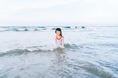 Little Mermaid. (MichelleSimonJadaJana) Tags: color sony ilce7rm2  a7rii a7r ii full frame emount femount nex fe sel35f14z distagon t 35mm f14 za vsco documentary lifestyle snaps snapshot portrait childhood children girl girls kid jada jana
