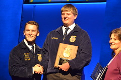 ffa-16-287 (AgWired) Tags: 89th national ffa convention indianapolis indiana agriculture education agwired new holland