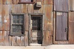 well seasoned, Los Angeles (vtpoly) Tags: breweryartscomplex losangeles artist colony architecture building old metal wood windows rust fashion california polywoda