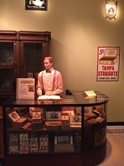 What cigar do you fancy? (st_asaph) Tags: cigarstore cigarshop yborcity hillsborough tampabayhistorymuseum tampa cigars