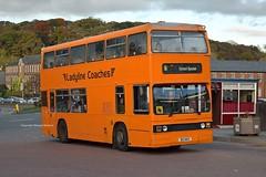 A Titan in service in 2016! (MCW1987) Tags: ladyline congleton london transport t1113 b113wuv leyland titan