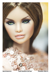 Full Speed Erin S. (William_Tso) Tags: fullspeederins fullspeed erin erins integrity toys doll dolls convention supermodel supermodelthe2016integritytoysconventioncollection nuface shantommo ryanliang centerpieces fashionroyalty fashion fr