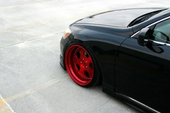 Lexus GS300 | VXS610 Candy Red
