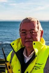 100 strangers 36/100 (Dov Rob) Tags: 100strangers portrait fife scotland st monans coastguard male