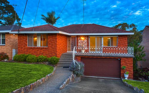 11 Clair Crescent, Padstow NSW 2211