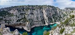En-Vau Panorama (cpsam) Tags: marseille france fr envau calanque rgion paca provence mer plage de rve