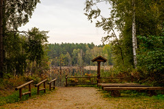 Geopark w knicy (jaceek81) Tags: geopark lubuskie polska natura autumn jesie k50 xt10 fujifilm 35mm