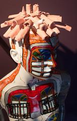 Dom Luis (shazequin) Tags: shazequin mannequin humanform modernart popart humanfigure manequim manequin maniqu maniqui indossatrice manekin figuur  maniki namjetenica manekn etalagepop    skyltdocka groupshot people indoor