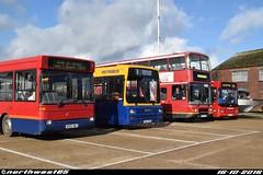 3205, K101 JMV, 4887 and 34366 (northwest85) Tags: wilts dorset n205 nnj 3205 dennis dart plaxton pointer metrobus k101 jmv leyland lynx 2 southern vectis r387 lgh 4887 northern counties palatine volvo olympian stagecoach london bromley lv52 hgc 34366 transbus 291 queen elizabeth hospital isle wight bus rally public footpath n120 n205nnj k101jmv r387lgh lv52hgc