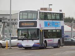 First Hampshire 32810 - T810 LLC (Berkshire Bus Pics) Tags: first hampshire dorset southampton 32810 t810llc dennis trident plaxton president slough