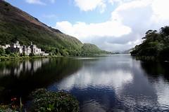 Kylemore Abbey (Ondeia) Tags: ireland irlanda connemara kylemore abbey travel travelling ennis