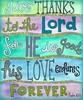 Enduring Love (Create In Media) Tags: endure holyspirit love loveunlovely power