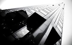 Monolith (Thomas Hawk) Tags: 555californiast bankofamericabuilding california photowalking7 sanfrancisco usa unitedstates unitedstatesofamerica architecture building bw fav10 fav25 fav50