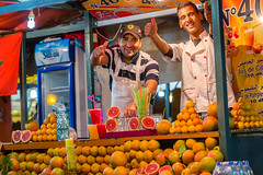 Vendors of Citrus juices (annataliya) Tags: marrakech marrakesh medina moroccan morocco people square africa arabic atmosphere berber citrus city countryside culture djemaa drink eating el ethnic famous feeling fna fnaa food islam jamaa jemaa juice life market meal mood morrocan muslim night old orange restaurant smoke society street tourism tourist town traditional travel unesco view