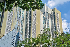 Wajah Baru Adhiwangsa (BxHxTxCx (using album)) Tags: surabaya building gedung architecture arsitektur buildingfacade