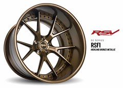 RSF1 | Highland Bronze