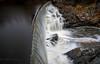 Art of the water (Mika Laitinen) Tags: autumn europe finland helsinki scandinavia suomi vanhankaupunginlahti nature outdoor uusimaa fi waterfall landscape