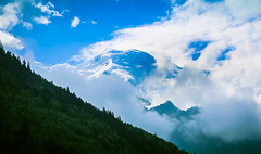 6AK4HwdxwZA-1 (i.gorshkov) Tags: nature sky clouds mountains high cold winter snow wind outdoor rocks exploration searching plants beautiful view