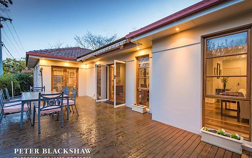 53b Captain Cook Crescent, Griffith ACT 2603