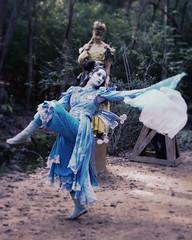 028A1919c (Ronald the Bald) Tags: water fairy texas renaissance festival 2016